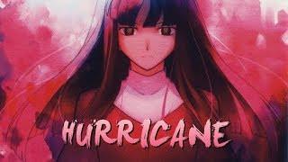「AMV」Kara no Kyoukai - Hurricane
