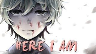 「AMV」Anime Mix- Here i am