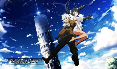 Top 10 bộ anime đang được mong đợi nhất mùa Hè 2019!