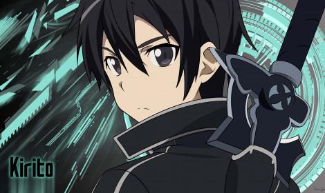 8 game thủ hàng đầu trong thế giới anime