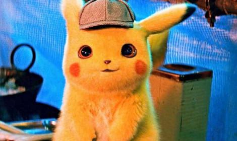 Live action Pokémon: Detective Pikachu và chặng đường chinh phục phòng vé thế giới!