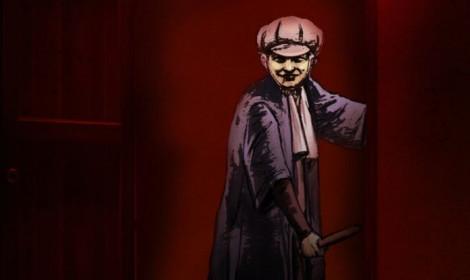 Yami Shibai season 7 - Bắt đầu một mùa Hè ma quái