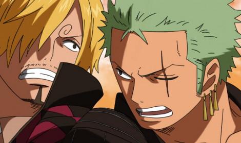 [Spoiler] One Piece chương 943 - Tiếp bước công cuộc hồi tưởng của anime