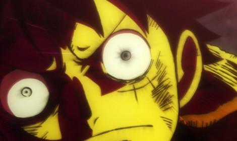 One Piece Stampede Film thêm nhiều thông tin được tiết lộ!
