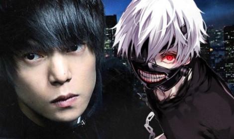 Live action Tokyo Ghoul S phát hành trailer mới 'cực chất'!