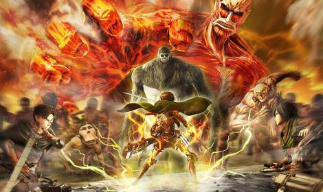 Top 10 anime mùa Xuân 2019 tuần cuối cùng! - Attack on Titan bức tốc trở lại!