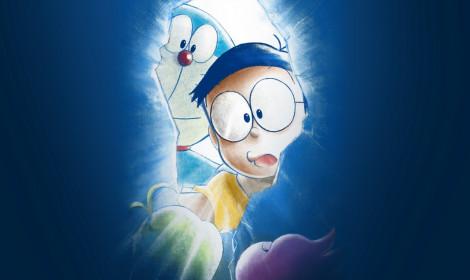 Doraemon công bố movie 2020 đặc biệt hơn - Phải chăng sẽ là bom tấn anime năm 2020?