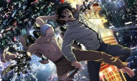 """Top 5 bộ anime tương tự với Inuyashiki - """"Lão Hạc"""" trong anime!"""