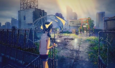 Tenki no Ko - Câu chuyện về thời tiết!