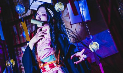 Kimetsu no Yaiba cùng với những shoot ảnh cosplay cực chất!