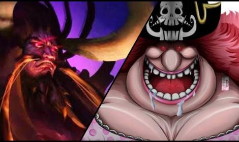 [Spoiler] One Piece 951 - Bigmom đại chiến Kaido