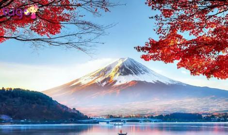 15 lễ hội mùa thu của Nhật bản không thể bỏ qua