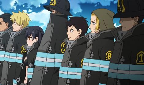Top 10 anime mùa Hè 2019 tuần 3! - Tất cả đều giậm chân và... tuột hạng!