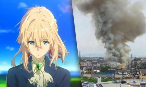 Thua game, người đàn ông 40 tuổi gửi thư đe dọa sẽ lặp lại vụ hỏa hoạn như Kyoto Animation lần nữa!