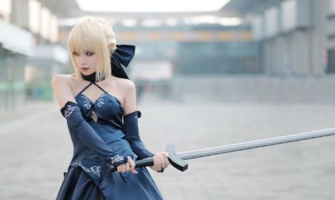 Top 16 nhân vật được cosplay đẹp nhất trong Fate/Grand Order