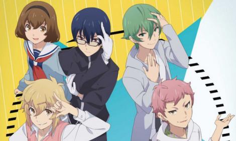 Chuubyou Gekihatsu Boy - Những chàng trai hội chứng tuổi dậy thì!