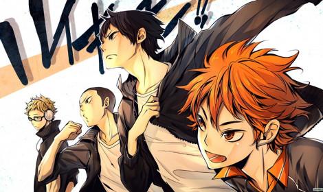Haikyuu sẽ phát hành 2 OVA đặc biệt trước và ngay season 4!