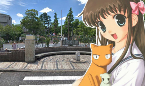 Anime và đời thực [Phần 29] - Tiếp tục truy lùng các thánh địa trong anime!