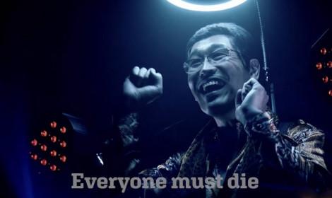 """Thánh PIKOTARO - PPAP chính thức ra mắt ca khúc mới, """"Mọi người sinh ra là để... chết""""!"""
