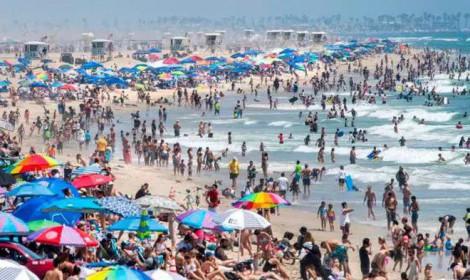 Du khách Việt bị tử vong do sóng cuốn trôi xa bờ tại Nhật Bản!
