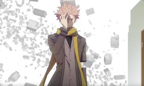 Anime ID: INVADED - Điều tra cái chết sẽ chuyển thể thành manga!
