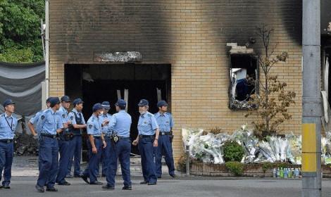 Kyoto Shimbun đưa ra mâu thuẫn giữa cảnh sát và thân nhân Kyoto Animation!