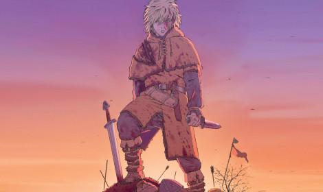 Top 10 anime mùa hè 2019 tuần 8! - Vinland Saga đã bị đánh bại bởi...?