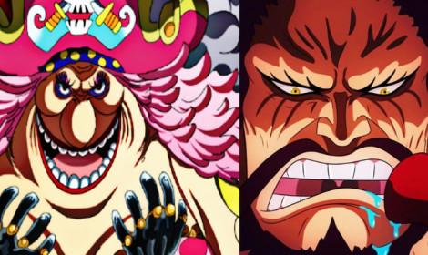 Top 10 thuyết âm mưu về One Piece mà fan hi vọng sẽ là sự thật!
