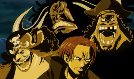 [Spoiler] One Piece chương 957 - Hải quân náo loạn vì liên minh Kai-Mom
