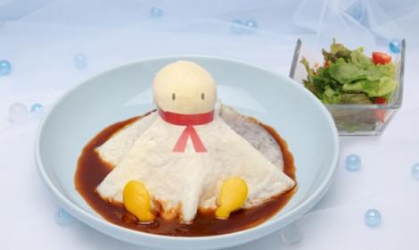 Thưởng thức món ngon tại nhà hàng Đứa Con Của Thời Tiết