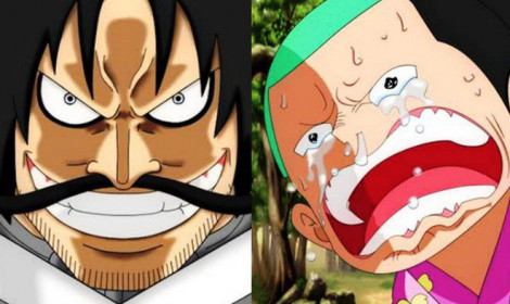 [Spoiler] One Piece chương 958 - Bến Cảng Hẹn Ước
