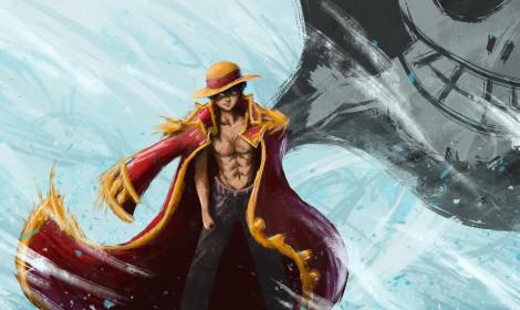 Top 10 mức truy nã cao nhất hiện tại trong One Piece! (Tính đến chương 957)
