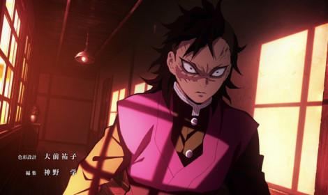 Giới thiệu nhân vật Shinazugawa Genya trong Kimetsu no Yaiba!