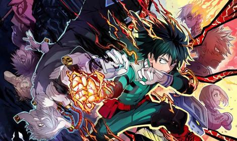 Boku no Hero Academia bị trì hoãn do bão - Anime sẽ dừng lại ở tập thứ 25!