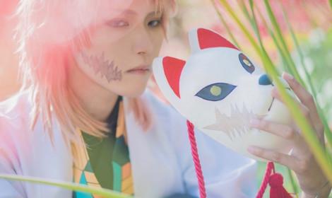 Đốn tim với bộ ảnh cosplay Sabito điển trai trong Kimetsu no Yaiba!