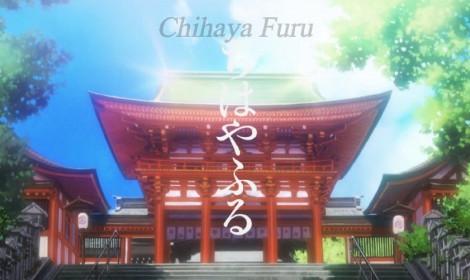 Anime và đời thực [Phần 31] - Như vậy đã đủ giống nhau chưa?