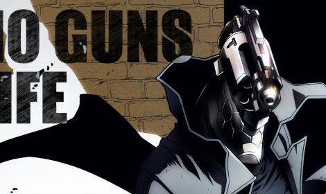No Guns Life - Người súng sẽ kéo dài đến 2 mùa!