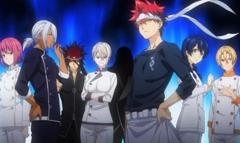 Top 20 anime mùa Thu 2019 tuần 1! - Mùa này có gì nóng?