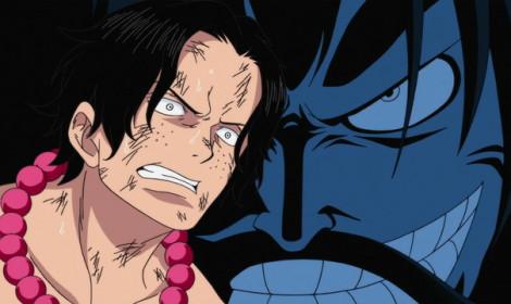 Top 10 những tình tiết trong One Piece nằm ngoài dự kiến của bác già Oda!