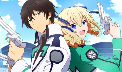 Thêm 2 arc trong light novel Mahouka Koukou no Rettousei sẽ được chuyển thể thành manga!