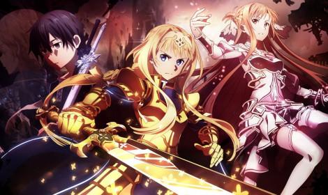 Top 20 anime mùa Thu 2019 tuần 2! - Ngôi vương có bị thay đổi?