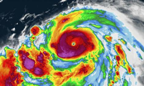 Du học sinh Việt gây sốt vì những hành động đẹp ở Nhật sau cơn bão số 19!