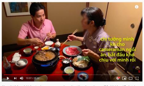"""Góc nhìn chung về sự việc vlog """"gây biến"""" ở Nhật của Khoa Pug!"""