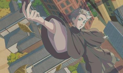 Kitsutsuki Tantei-Dokoro - Chuyên viên điều tra ma!