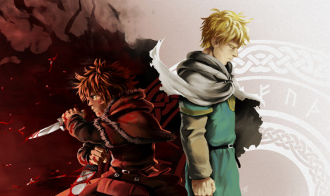 Manga Vinland Saga chính thức bước vào hồi kết!