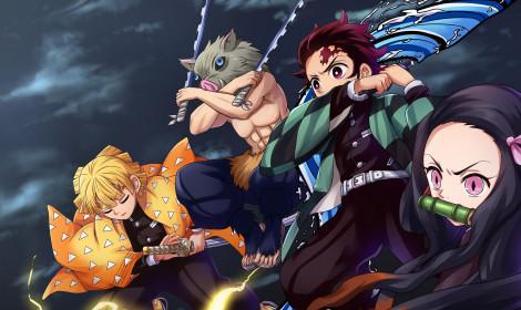 Kimetsu no Yaiba phiên bản lồng tiếng, trải nghiệm anime theo hướng mới!