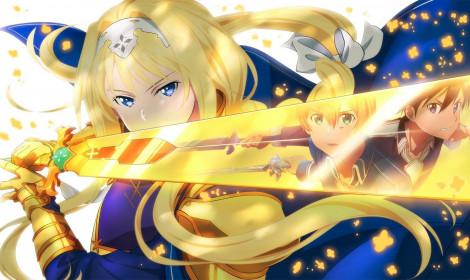 Top 10 nữ thần anime mùa Thu 2019 tuần 4! - Ôi, thật bất ngờ!