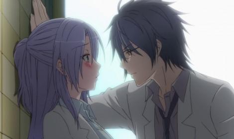 Rikei ga Koi ni Ochita no de Shoumei Shite Mita - Cuộc tình của nhà khoa học!