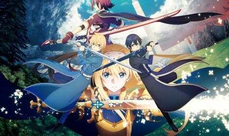 Top 10 anime mùa Thu 2019 tuần 5! - Xưng vương trở lại!