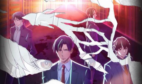 Arc 3 - Tập 8 của bộ anime Babylon sẽ bị hoãn phát sóng đến cuối tháng 12!